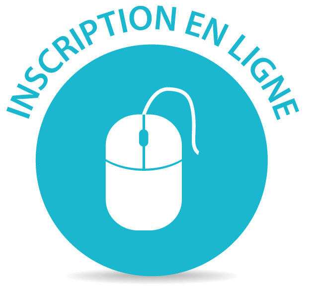 Inscription en ligne !